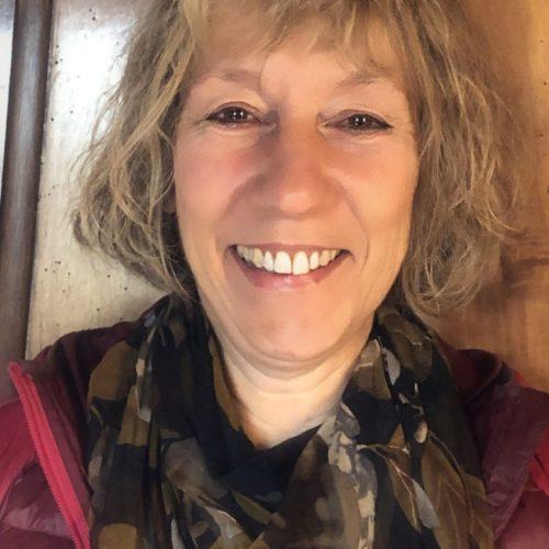 Marie-Paule Bonnet